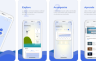 ANA tem aplicativo gratuito com dados de rios e chuvas