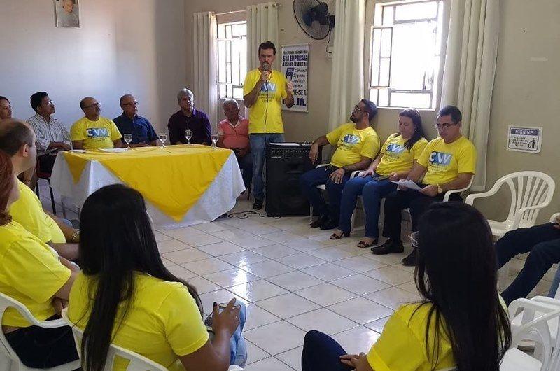 Itaporanga passa a contar com Posto do Centro de Valorização da Vida