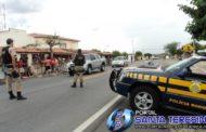 Operação Festejos Juninos: número de motoristas flagrados embriagados cresce 19%