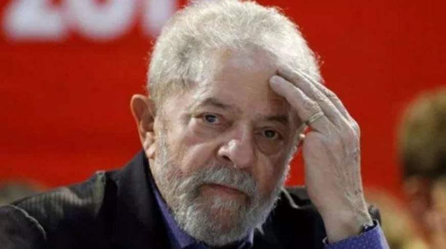 Lula pensa em morar vizinho à Paraíba depois de sair da prisão